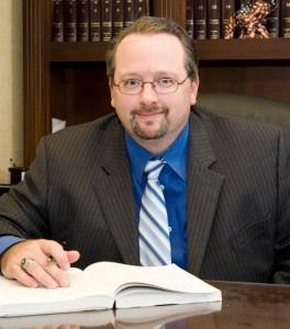 Derrick R. Good Partner and Attorney - Thurman Law Firm